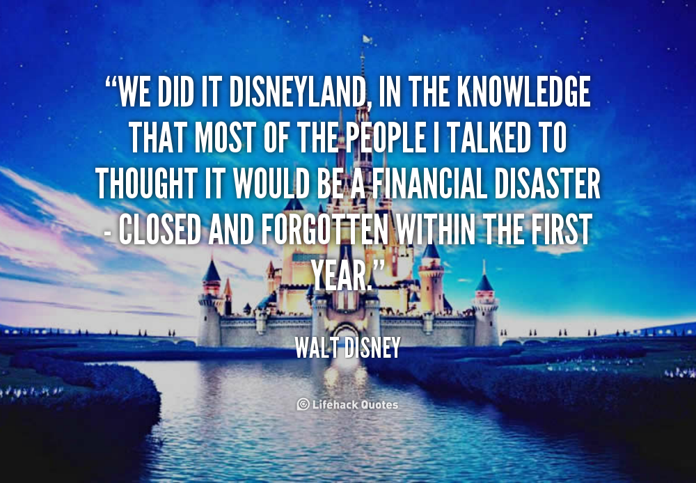 The 14 Best Life Quotes from Disney Films - Curated Quotes