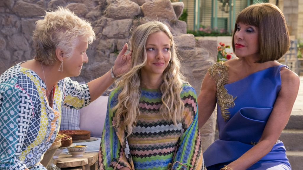 Download Mamma Mia! movie: watch trailer, buy in HD
