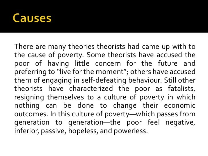 cause and effect essay on poverty hoga hojder cause and effect essay on poverty