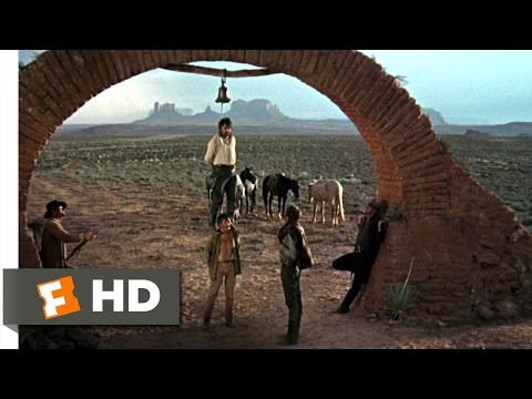 Once Upon A Time In The West - Fistful-of-Leone: Films