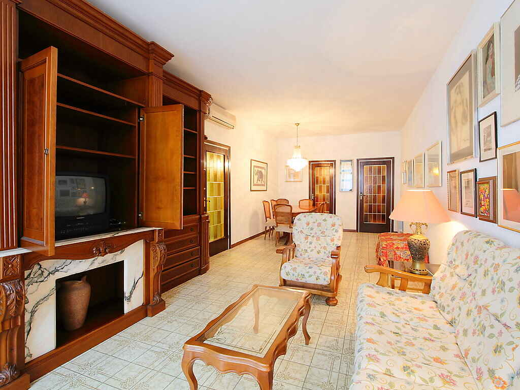 Снять жилье в испании цены
