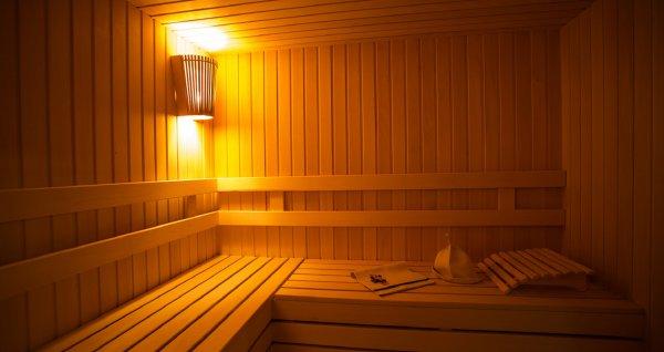 Bekanntschaften sauna