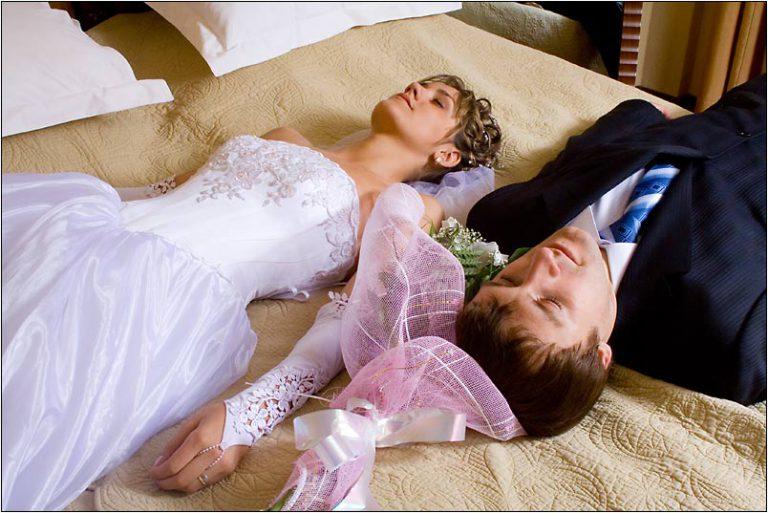 Как снять любовный приворот с сына самостоятельно?