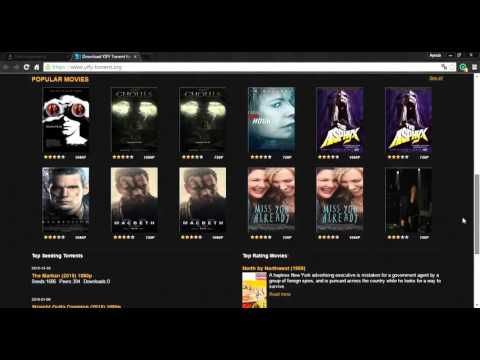 Download Movies Torrent - Free Full Movies Torrent