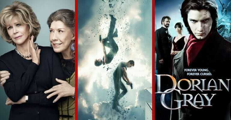 New on Netflix in March 2016: UK and US lists of all the