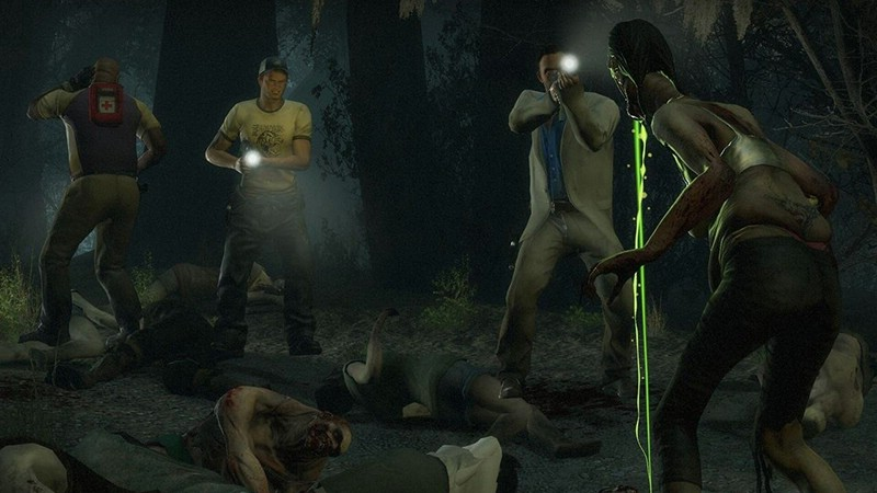 Download Game Left 4 Dead 1 Full Crack Cho PC