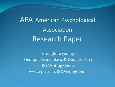 Write my schizophrenia research paper
