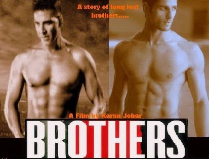 Watch BLOOD BROTHERS (2015) Online Free Streaming