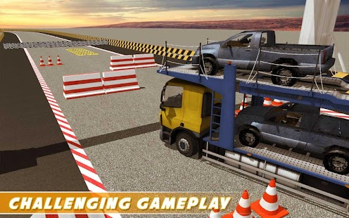 Euro Truck Driver (Simulator) - Android Apps on Google Play