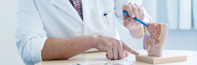 Ударно волновая терапия в лечении эректильной дисфункции