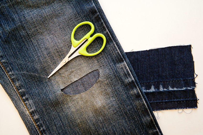 вязание штанишек для детей от 0 до 3 лет с описанием