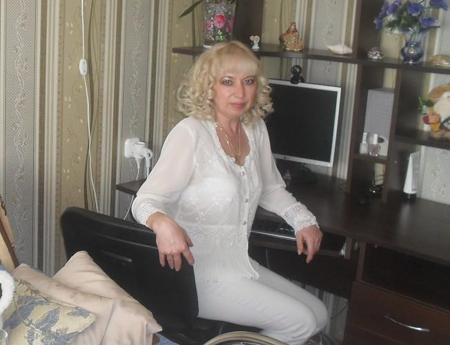 Знакомство с женщиной за 40 лет