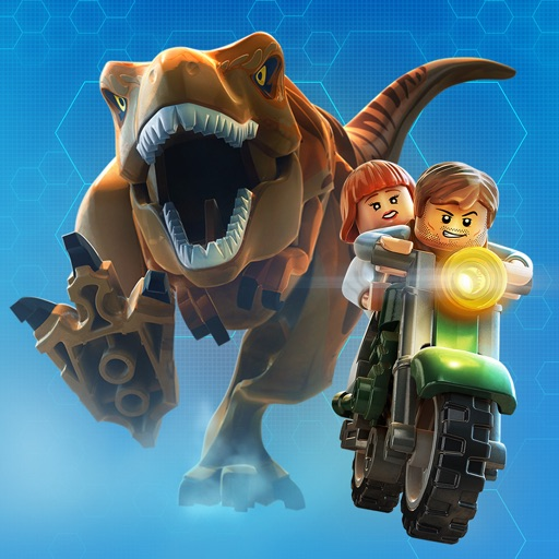 LEGO Jurassic World full version activated PC game for