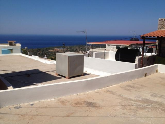 Жилье в остров Хиос в курортной зоне