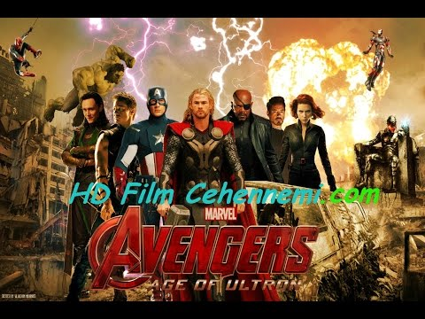 Watch Avengers: Age of Ultron Online - Stream Full Movie