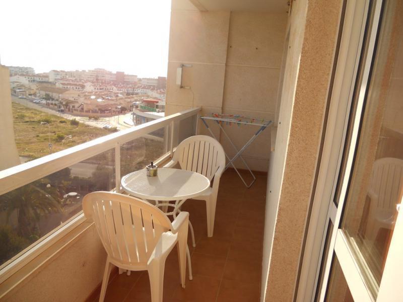 Где я живу и как снять квартиру в Торревьехе?