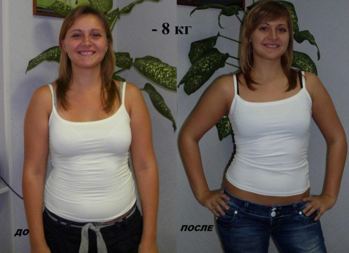 как похудеть на 5 кг без спорспо