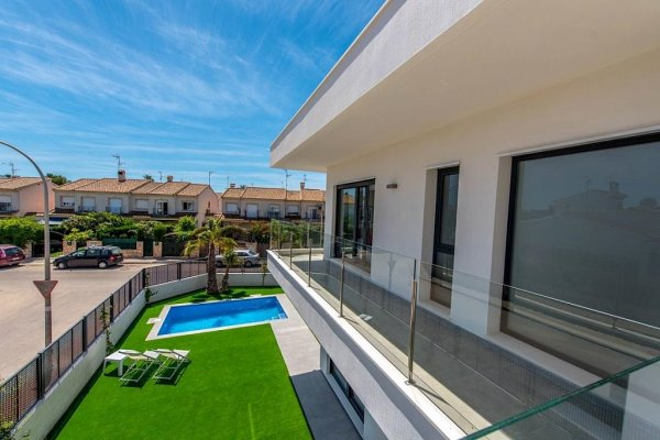 Недвижимость в испании 4