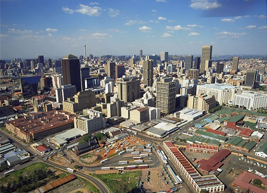 Best date places in johannesburg