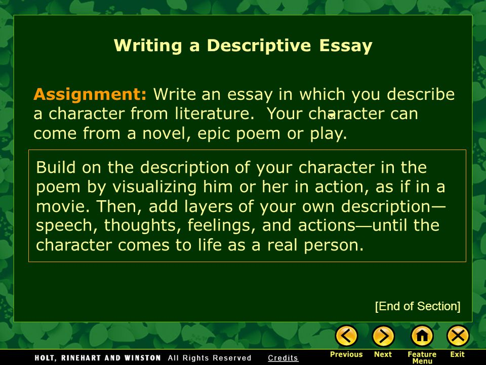 Quality Custom Writing Service, Write My Essay