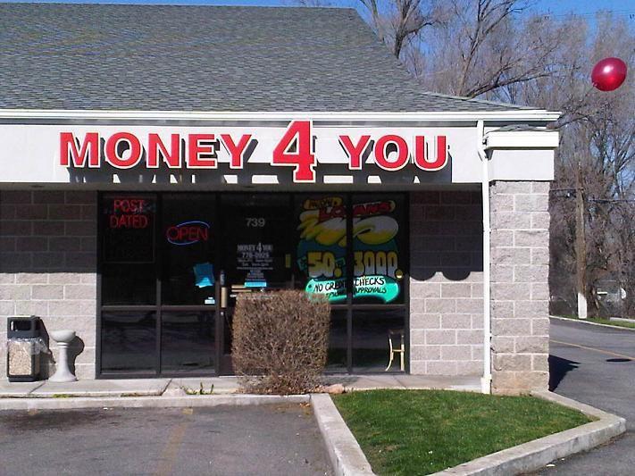 I advance payday loans image 2