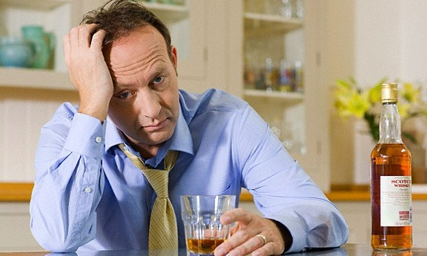 Как вывести из депрессии после запоя