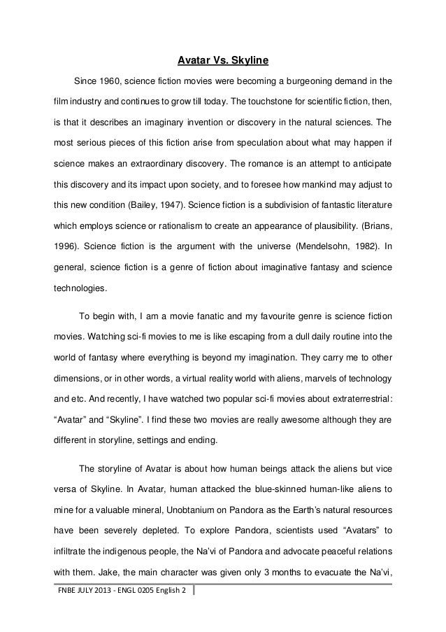 essay about science and technology advancement science and technology essays