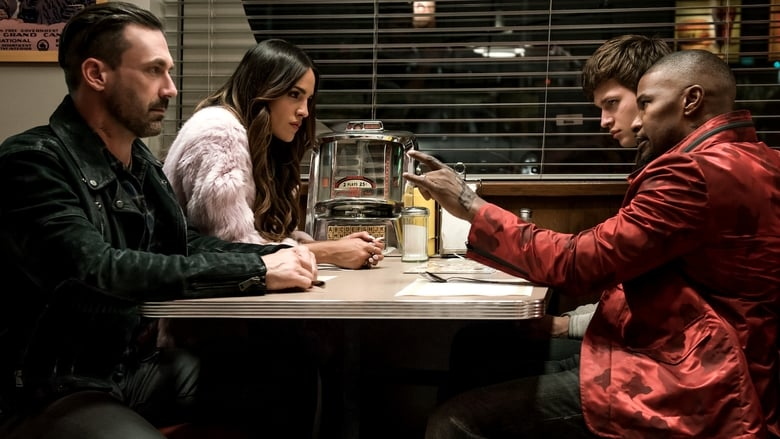 Baby Driver (2017) Full Movie Free Download ⋆