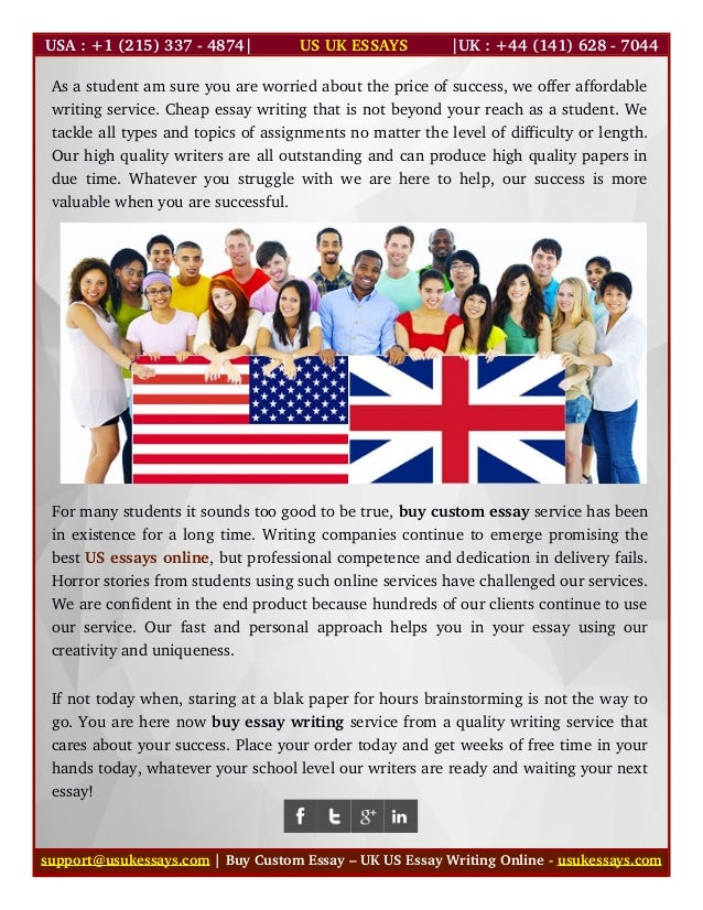 custom essay uk review Essaysmastercom is the professional best online custom essay writing service uk & usa we offer best uk dissertation writing services at affordable price.