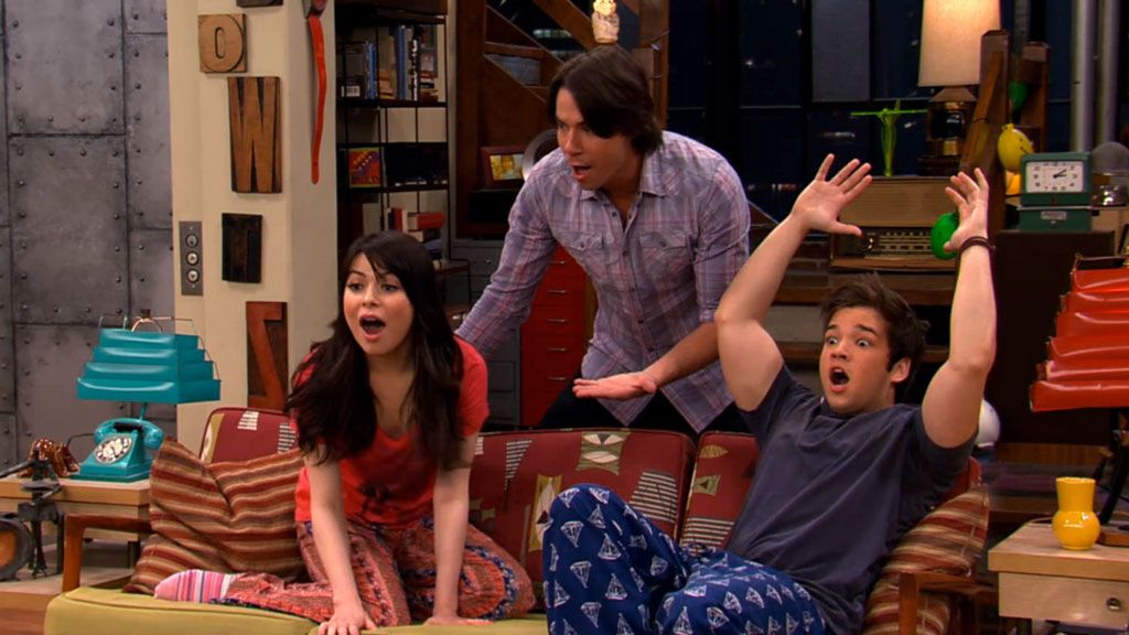 Watch iCarly episodes online free - Watch TV shows for free