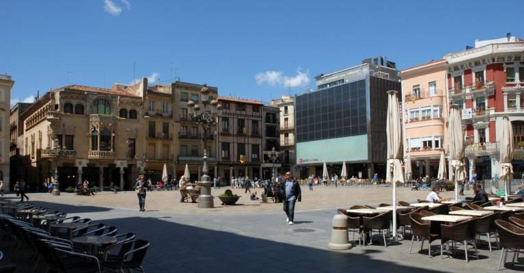 Недвижимость реус испания
