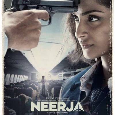 Neerja (2016) Full Movie Hindi Watch Online Free