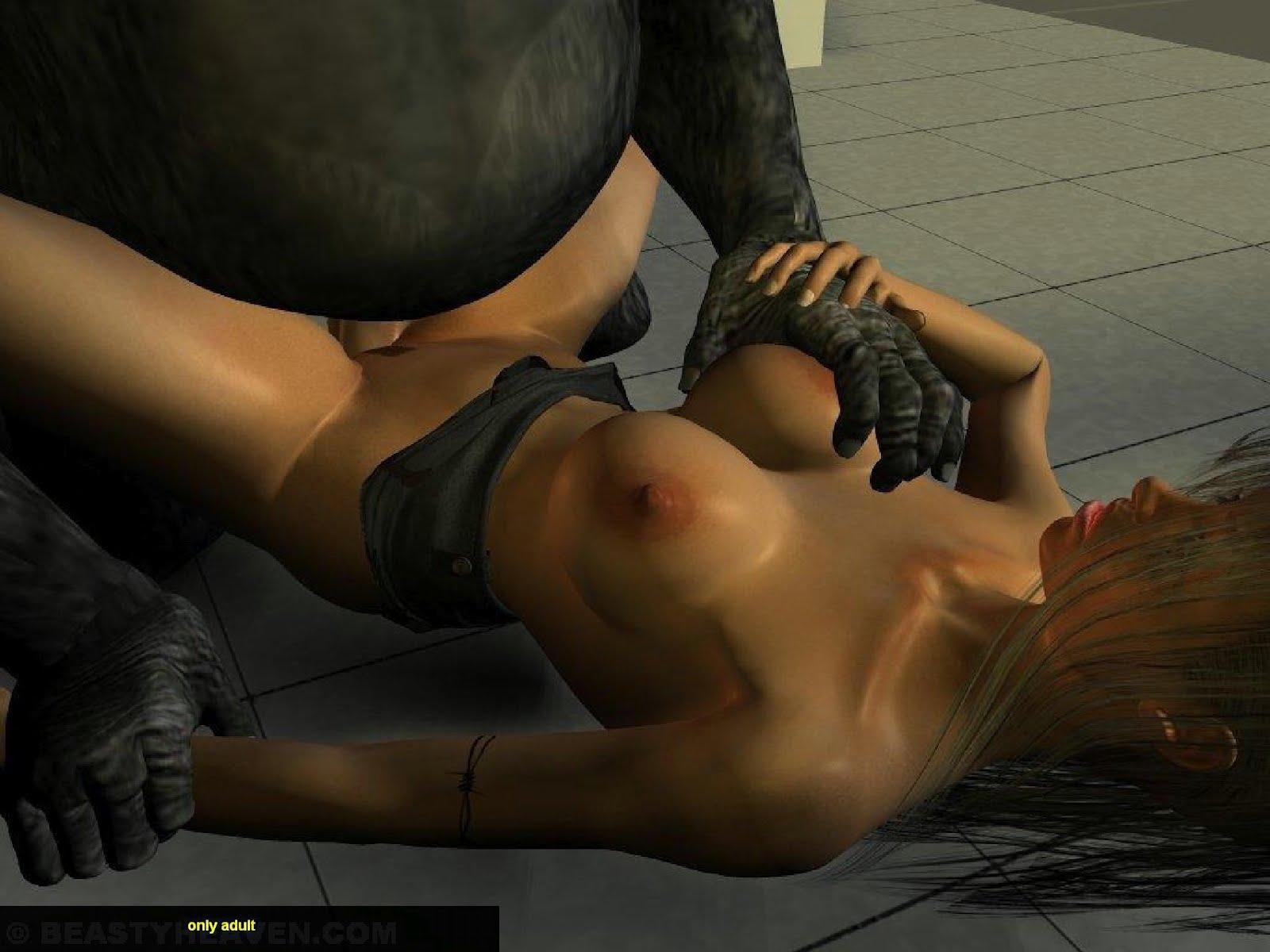 Смотреть Онлайн Жестокий Секс Зверей