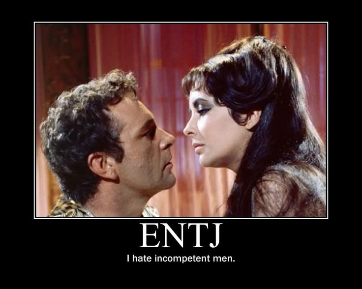 Things You MUST Know Before Dating A INTJ