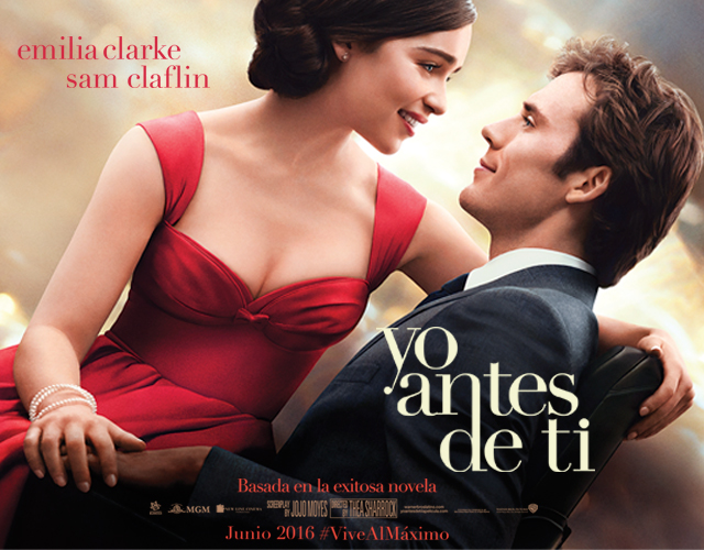 Me Before You (2016) Full Movie Streaming Online in HD