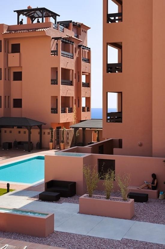 Недвижимость в малаге испания новостройки