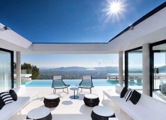 Недвижимость в испании кризис