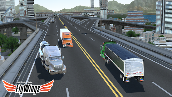 American Truck 2 - Free Online Games at Addicting Games!
