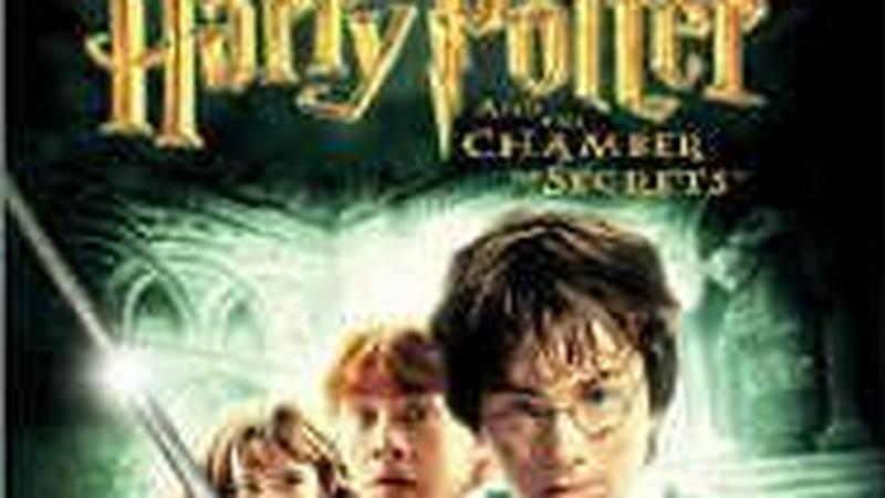 Harry Potter and the Chamber of Secrets 2002 Hindi