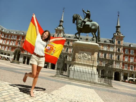 Испанская виза для владельцев недвижимости в испании