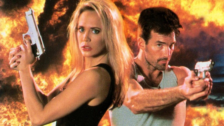 T-Force 1994 Full Movie Download 300MB In Hindi