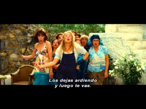 Dancing Queen - Mamma Mia The Moviemp3 download