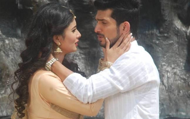 Hindi serial geet episode 153