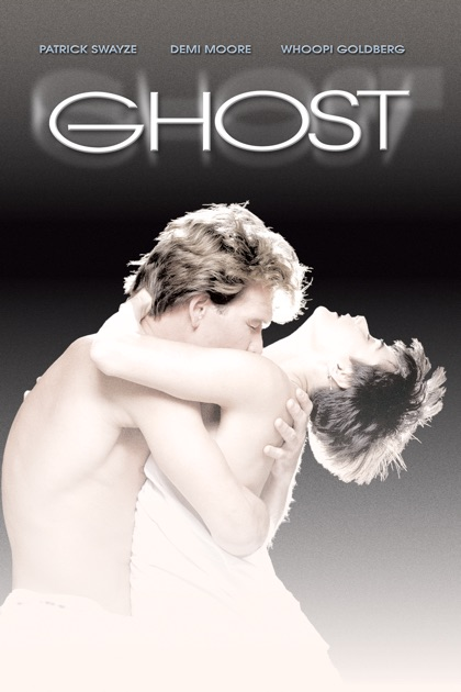 tch@ Ghost (1990) Movie Online Streaming - FREE