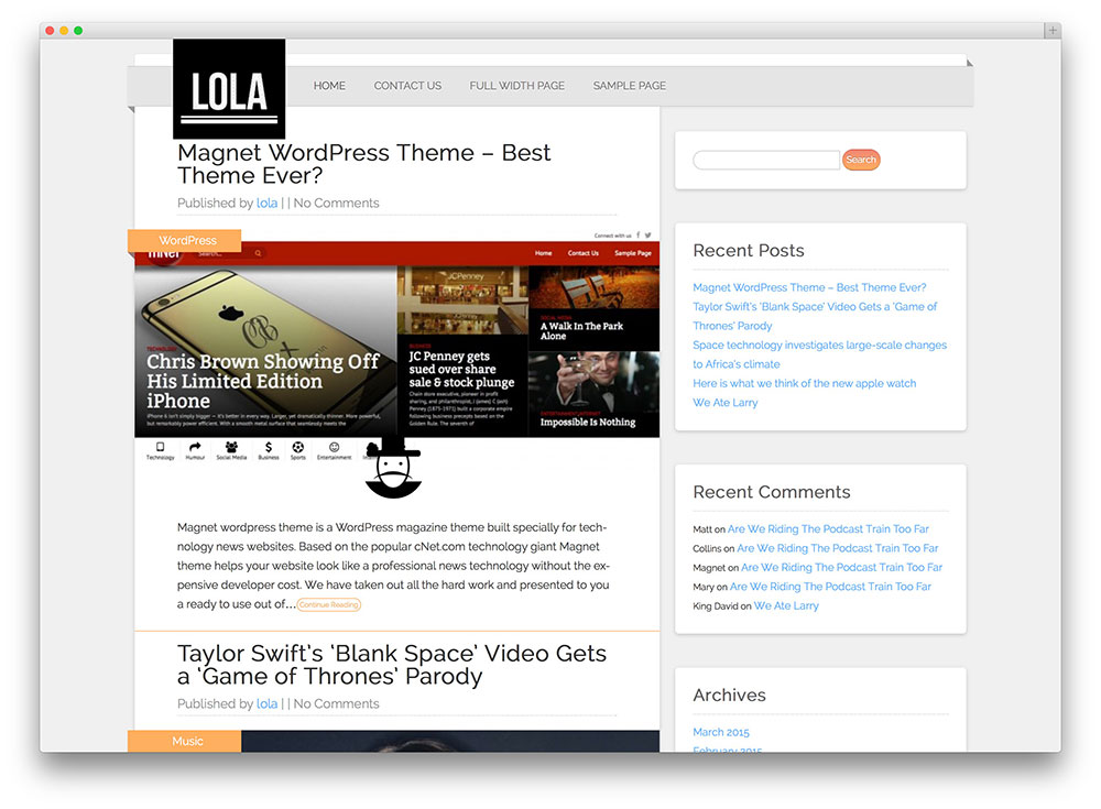 How to Install a WordPress Theme (With Pictures)