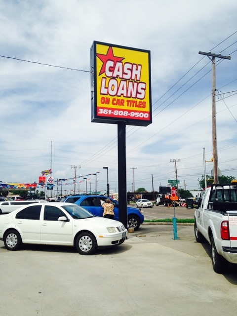 Corpus christi loans