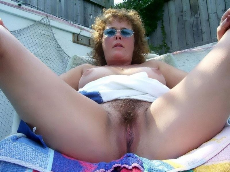 Nude mature irish women remarkable, very
