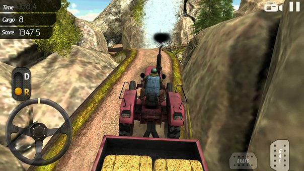 Play Tank Truck Driver 2 - Free Online Games