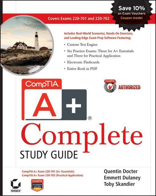 Free CompTIA Network+ Study Guide by MC MCSE