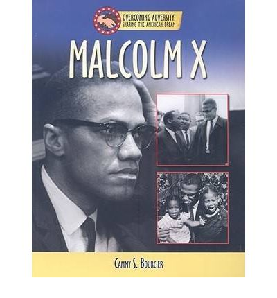 Download The Autobiography of Malcolm X - eBooks
